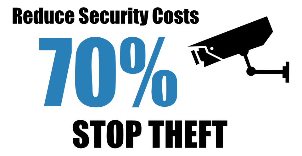 Reduce Security Costs